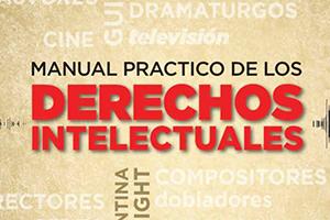 Manual Práctico de los Derechos Intelectuales